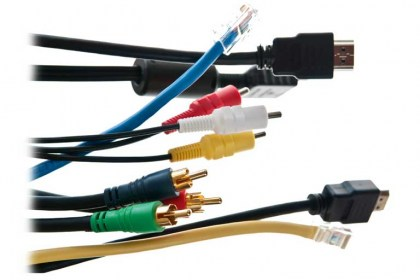 audio-video-cables