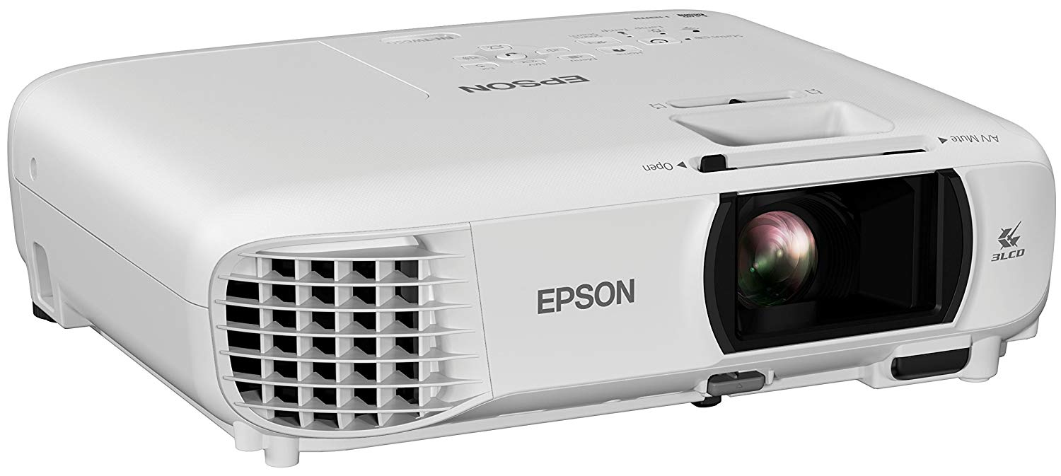 Epson EH-TW650 OUTLET
