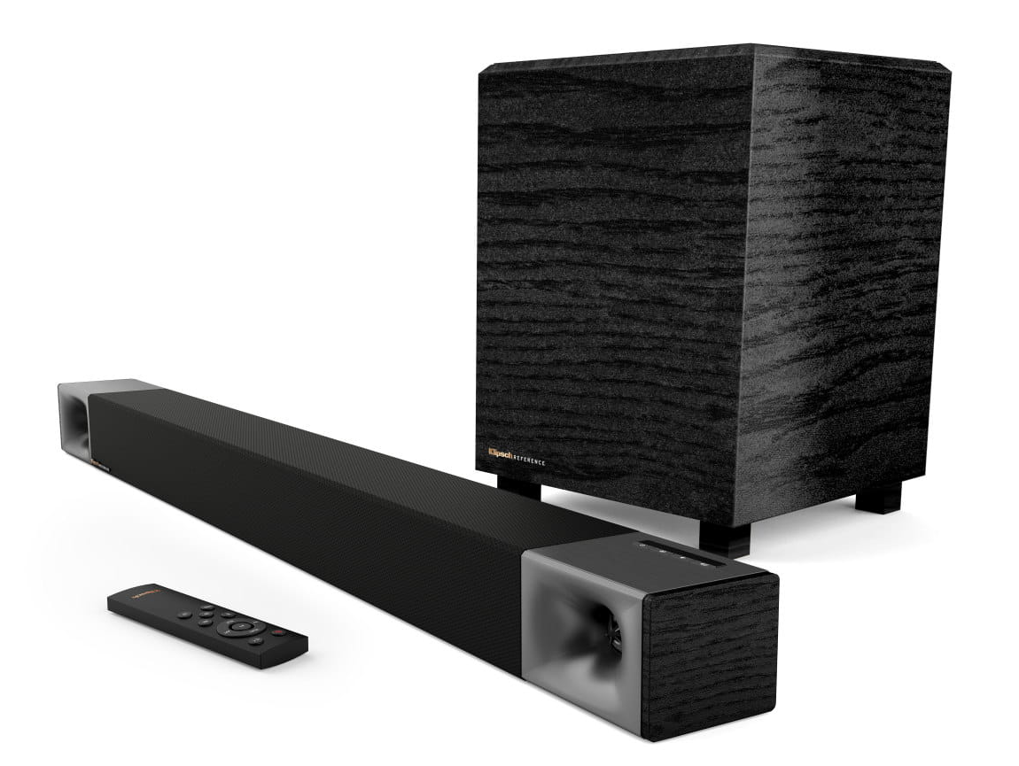 Soundbar Klipsch Cinema 400