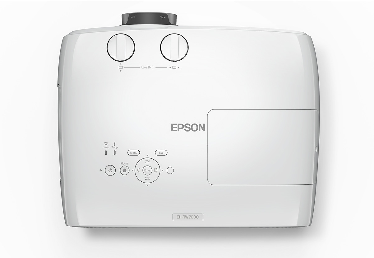 Epson EH-TW7000 OUTLET2